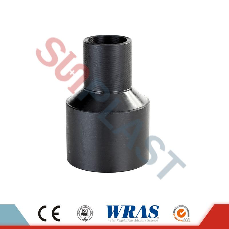 HDPE Butt Fusion Reducer