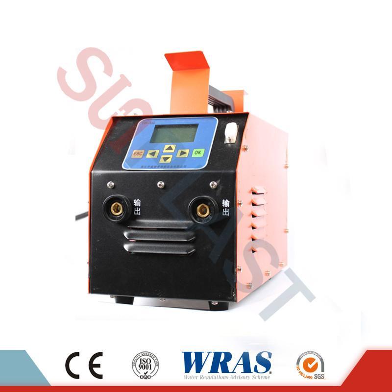 SPE315 / 630 HDPE mașină de sudură prin electrofuzie