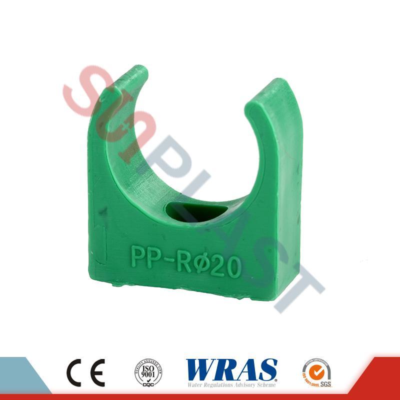 DIN8077 PPR Clip de țeavă