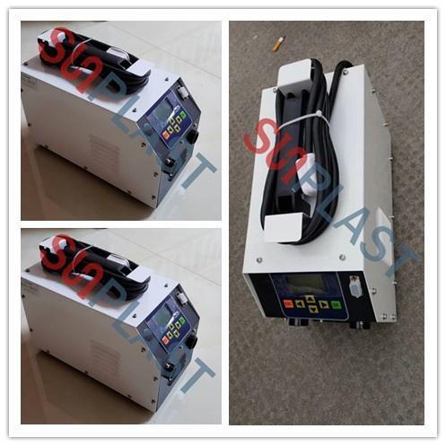 Mașină de sudat cu electrofuzie pentru HDPE